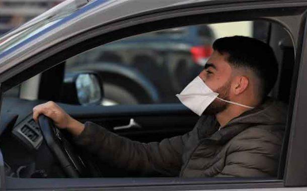 L'Algérie se lance dans la production de deux millions de masques FFP2 par mois