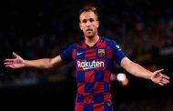 Pourquoi Arthur Melo s'est-il enfuit du FC Barcelone ?