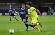 L'Inter Milan a battu Getafe 2-0 et s'est qualifié pour les quarts de finale de l'UEFA