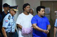 Ronaldinho est très proche de la liberté