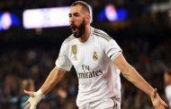 Ligue des champions de l'UEFA : les supporteurs du Real Madrid mettent leur espoir dans Karim Benzema.