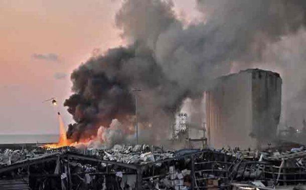 Comment l'explosion à Beyrouth a fait monter les prix du pétrole ?