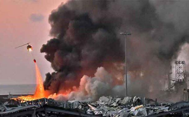 Les précisions du ministère des affaires étrangères sur les explosions de Beyrouth : Pas d'Algériens parmi les victimes
