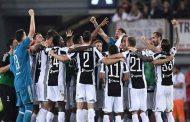 Malgré sa perte à Rome, la Juventus a remporté son neuvième titre du championnat italien