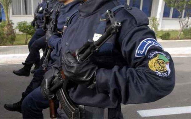 4 individus arrêtés et près de 10 000 bouteilles de boissons alcoolisées saisies à Oran