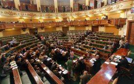 L'Égypte: le Sénat risque d'être un