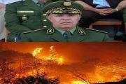 Pourquoi le général major Abderrahmane Arar a été limogé ?