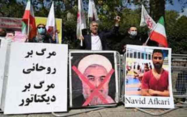 Pourquoi l'Iran a exécuté Navid Afkari malgré les campagnes de solidarité internationale ?