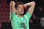 Coupe Carabao : Crystal Palace éliminé par Bournemouth après une incroyable série de penalty