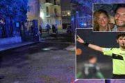 L'arbitre italien Daniele de Santis et sa petite amie retrouvés poignardés à mort