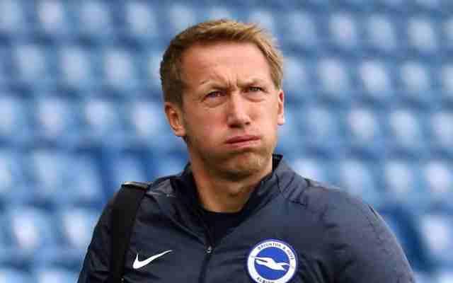 United a battu Brighton dans un match avec une fin  jamais vu auparavant