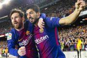 Messi attaque Barcelone après le départ de son ami Suárez