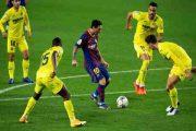 Messi et Ansu Fati mènent la victoire de Barça contre Villarreal  et Luis Suárez est  l'un des héros de l'Atlético
