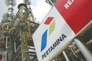 PT Pertamina termine le forage de son premier puit de pétrole en Algérie