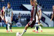 Leicester écrase West Brom 3 buts à zéro