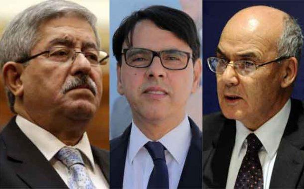 Affaire Sovac : De lourde peines contre Ouyahia, Yousfi et Oulmi