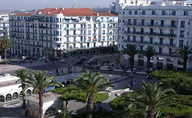 Wilaya d'Alger : Les rassemblements publics sont soumis à un protocole sanitaire spécial