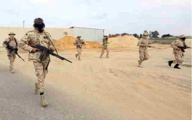 Libye: l'ANL dit avoir tué le chef de l'État islamique en Afrique du Nord