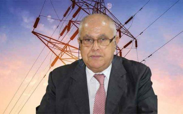 Ministre de l'Energie: