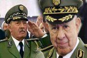 Le général Benali et le général Saïd Chanegriha… Qui va tuer l'autre le premier ?