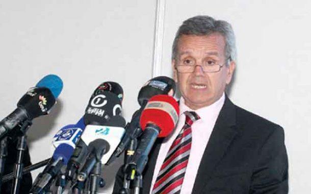 """Benbouzid : « la rentrée scolaire """"doit avoir lieu"""" même avec la persistance de la pandémie»"""