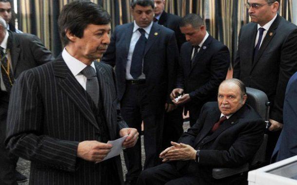 Abdelaziz Bouteflika est entré dans le coma alors que son frère Saïd sortira de la prison