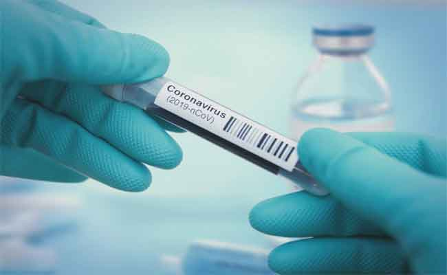 Covid-19 en Algérie : Nouvelle baisse quotidienne des contaminations