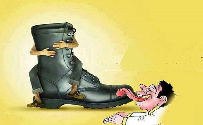 Comment le régime en Algérie veut-il adapter une constitution à la pointure des souliers des généraux ?