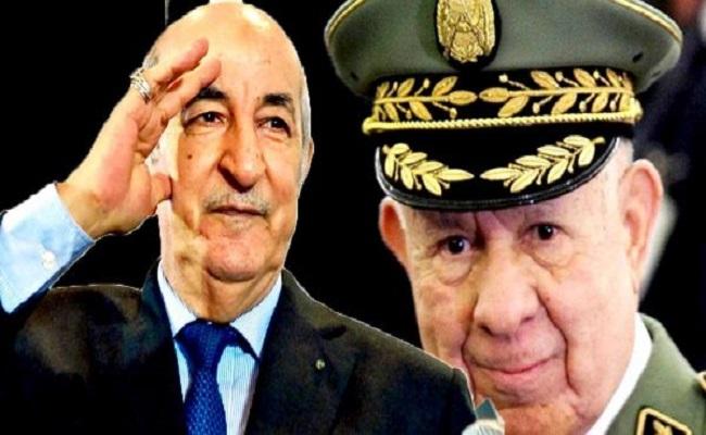 Craignant le retour du Hirak, les généraux recourent à des méthodes indécentes