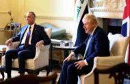 Irak: les dessous de la rencontre entre Moustafa al-Kazimi et Boris Johnson