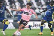 Toujours pas de victoire pour la Juventus: 1: 1 contre Hellas Verona