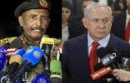 Soudan: Israël prêt à conclure l'accord de normalisation des relations bilatérales
