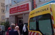 Mort par asphyxie de cinq membres d'une même famille suite à une fuite de gaz à Boufarik
