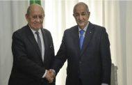 Comment Abderrazak Makri a-t-il répondu à l'ingérence française en Algérie ?