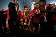 Al-Ahly , nouveau champion de la ligue des champions africaine