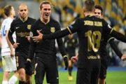 Sans Messi, Barcelone a remporté une grande victoire sur le Dinamo Kiev
