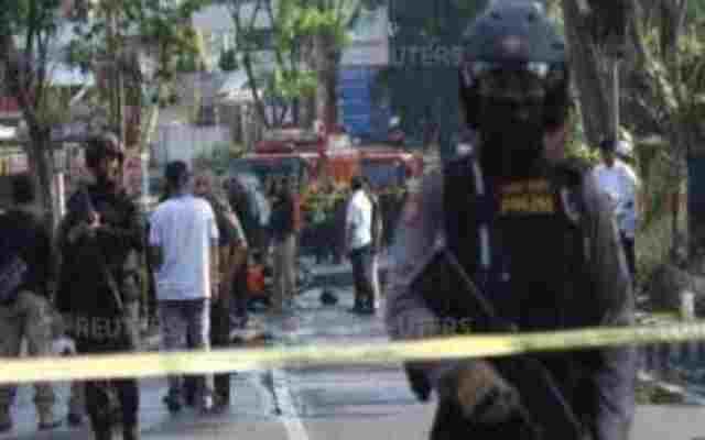Indonésie: des militants présumés liés à l'Etat islamique tuent 4 chrétiens