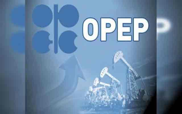 Les prix du pétrole augmentent légèrement suite aux recommandations de l'OPEP