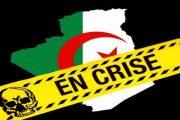 Une gestion catastrophique de la crise économique étouffante en Algérie