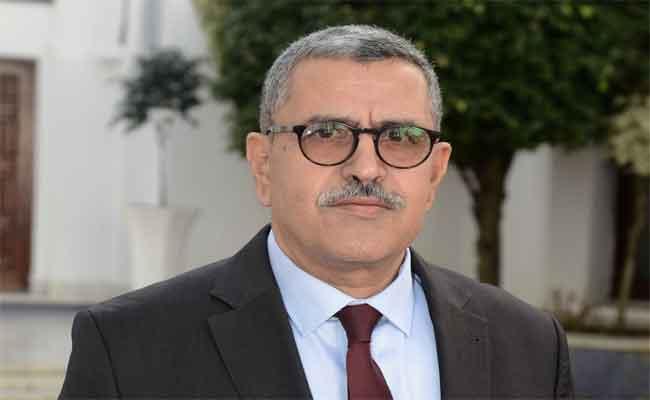 Djerad : « le gouvernement algérien exclut la fermeture des établissements scolaires»
