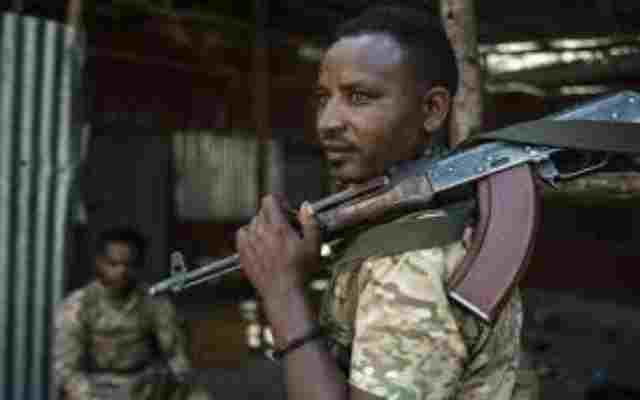 L'armée éthiopienne déclare le contrôle de la capitale du Tigré