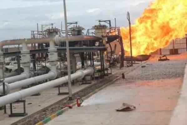 Daesh revendique sa responsabilité de l'explosion d'un gazoduc entre l'Égypte et Israël