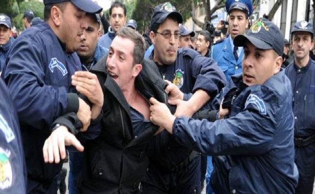 Une ONG internationale : Le régime des généraux devrait cesser les arrestations arbitraires des militants du Hirak et respecter la constitution algérienne et le droit international
