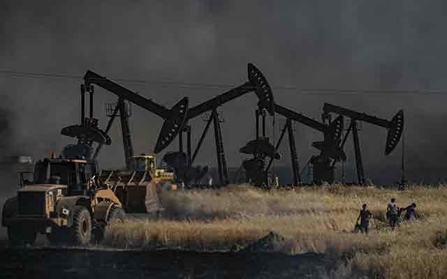 Les prix du pétrole sont revenus à leurs niveaux d'avant la crise