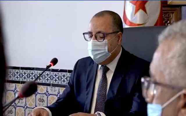 Le Premier ministre tunisien Hichem Mechichi limoge  son ministre de l'Intérieur au milieu des tensions avec le président