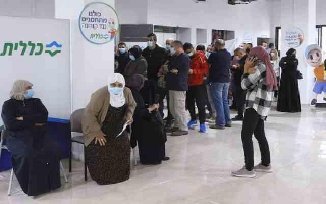 L'Autorité palestinienne accuse Israël d'ignorer ses responsabilités de garantir la disponibilité des vaccins COVID-19