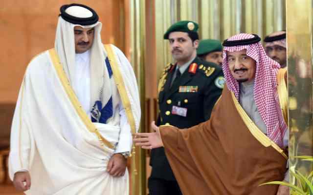 Début du rapprochement entre le Qatar et les quatre pays du Golfe ?
