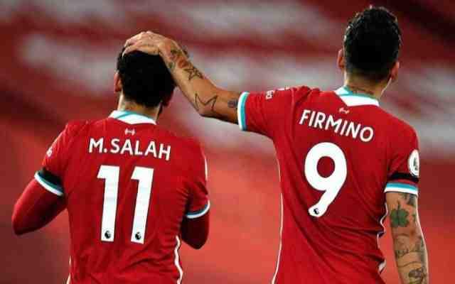 Salah est  le meilleur buteur du mois  pour la quatrième fois consécutive cette saison,
