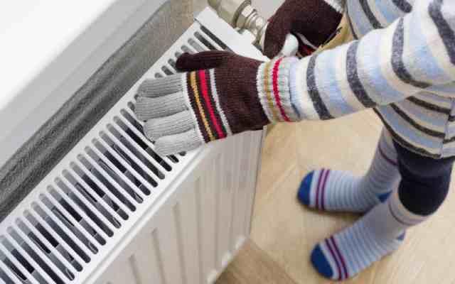 Comment éviter les problème de santé liés au chauffage en temps froid?