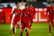 Bundesliga : Le Bayern vulnérable toujours en tête